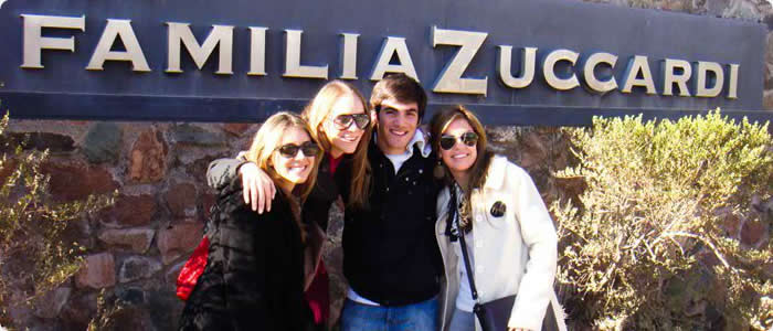 Unforgettable Mendoza - Mendoza Wine Tour - 6 days