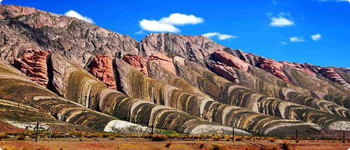 Salta, So beatutiful that you will fall in love - Cafayate Wine Tours - 6 Days