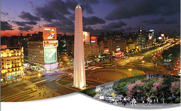 City of Buenos Aires tours