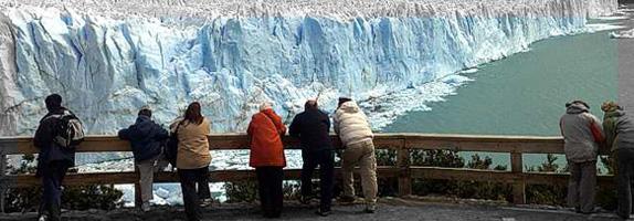 Los Glaciares Parque Nacional